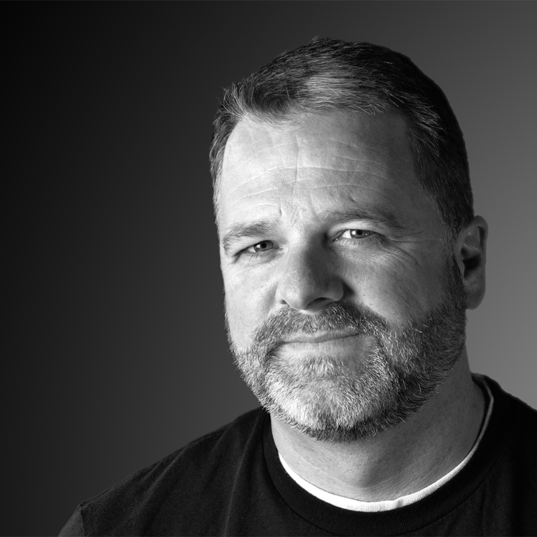 Paul McCrorey
