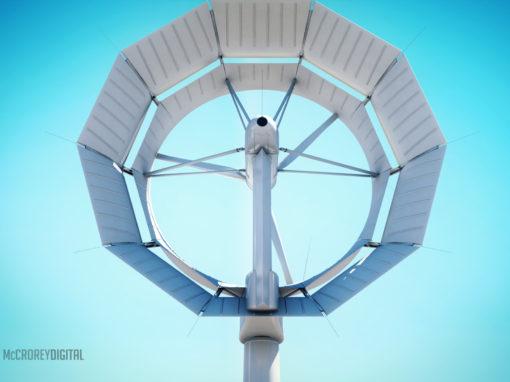 Turbine Visualization